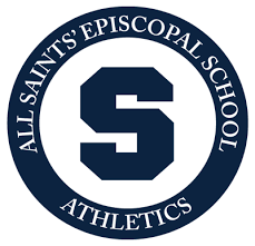 All Saints Athletics Logo