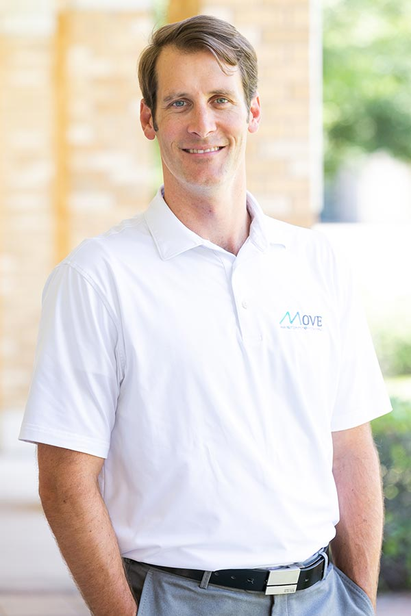 Fort Worth Chiropractor Dr Jeff Johnson
