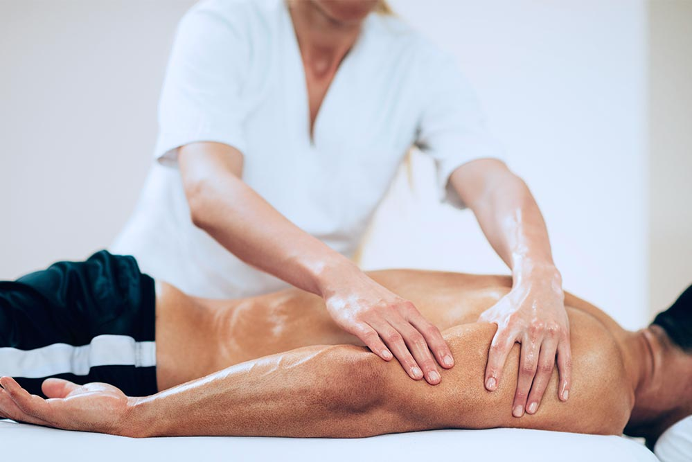 Fort Worth Massage Therapy