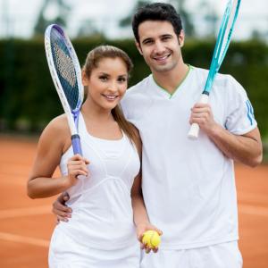 Elite Tennis Players