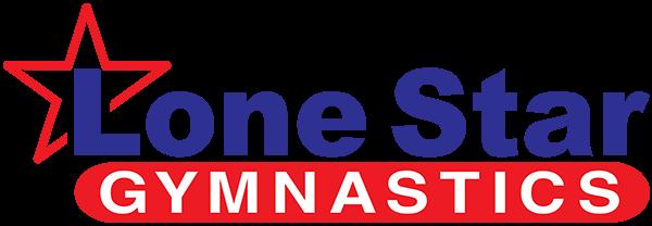 Lone Star Gymnastics Logo